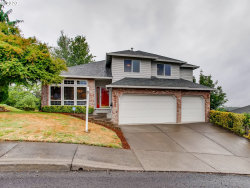 Photo of 16437 SE MEADOWLAND CT, Portland, OR 97236 (MLS # 20646847)