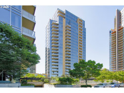 Photo of 3570 SW RIVER PKWY , Unit 2101, Portland, OR 97239 (MLS # 20649730)