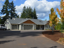 Photo of 20911 S GREEN MOUNTAIN RD, Colton, OR 97017 (MLS # 20652370)