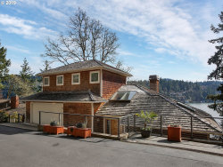 Photo of 2260 SUMMIT CT, Lake Oswego, OR 97034 (MLS # 20652569)