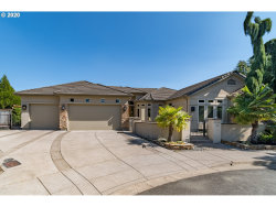 Photo of 1950 LAKEVIEW DR, Eugene, OR 97408 (MLS # 20652972)