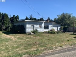 Photo of 4006 TWELFTH ST, Tillamook, OR 97141 (MLS # 20653377)
