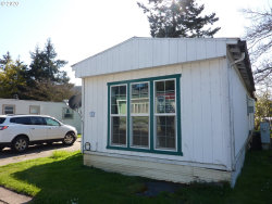 Photo of 819 S COMSTOCK RD, SPACE 6, Sutherlin, OR 97479 (MLS # 20653461)