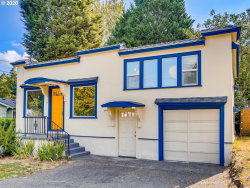 Photo of 6220 NE 42ND AVE, Portland, OR 97218 (MLS # 20659878)