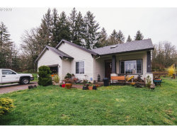 Photo of 10445 S COMER CREEK DR, Molalla, OR 97038 (MLS # 20669147)
