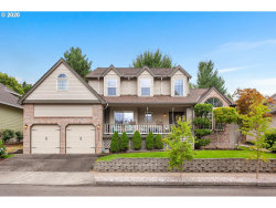 Photo of 14315 SE MEADOWS LN, Clackamas, OR 97015 (MLS # 20672178)