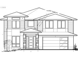 Photo of 3150 MEADOWLARK DR , Unit Lot28, West Linn, OR 97068 (MLS # 20681990)