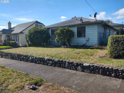 Photo of 255 N FOLSOM, Coquille, OR 97423 (MLS # 20686223)