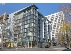 Photo of 533 NE HOLLADAY ST , Unit 805, Portland, OR 97232 (MLS # 20687703)