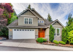 Photo of 9245 NW MURDOCK ST, Portland, OR 97229 (MLS # 20689705)
