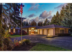 Photo of 5525 SW DELKER RD, Tualatin, OR 97062 (MLS # 20691254)