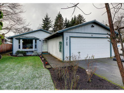 Photo of 3745 SE 164TH AVE, Portland, OR 97236 (MLS # 20691410)