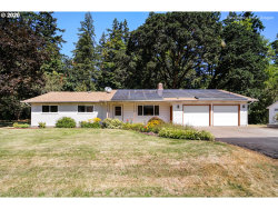 Photo of 13133 BROOKSIDE DR, Aurora, OR 97002 (MLS # 20692620)