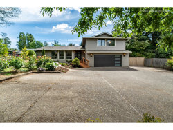 Photo of 5004 SW FAIRVALE CT, Portland, OR 97221 (MLS # 20696138)