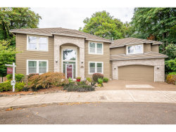 Photo of 14132 SE FIRCREST CT, Portland, OR 97236 (MLS # 20697951)