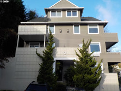 Photo of 1640 SW MONTGOMERY ST , Unit D, Portland, OR 97201 (MLS # 20698783)