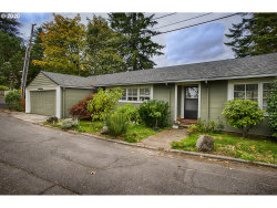 Photo of 2831 NW MONTE VISTA TER, Portland, OR 97210 (MLS # 20699838)