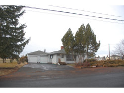 Photo of 115 S A ST, Condon, OR 97823 (MLS # 21040022)