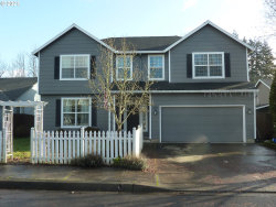 Photo of 1209 SW 21ST AVE, Battle Ground, WA 98604 (MLS # 21057972)