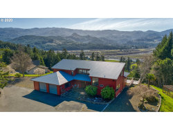 Photo of 95430 TUTUTNI HOLLOW RD, Gold Beach, OR 97444 (MLS # 21294478)