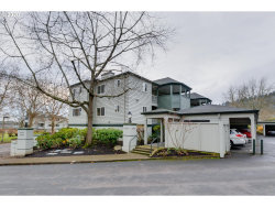 Photo of 4980 S LANDING DR , Unit 201, Portland, OR 97239 (MLS # 21393971)