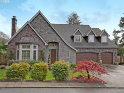 Photo of 12530 SW RAY LN, Portland, OR 97219 (MLS # 21534642)