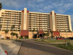 Photo of 5600 Gulf Blvd., Unit 1104, South Padre Island, TX 78597 (MLS # 91906)