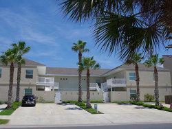 Photo of 108 E Polaris Dr., Unit 7, South Padre Island, TX 78597 (MLS # 91908)