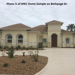 Photo of 100 Torrey Pines Dr., Laguna Vista, TX 78578 (MLS # 92013)