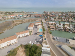 Photo of 401 Island Ave., Unit 60-A, Port Isabel, TX 78578 (MLS # 92943)