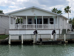 Photo of 467 W Clam Circle, Port Isabel, TX 78578 (MLS # 93027)