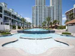Photo of 310A Padre Blvd., Unit 105, South Padre Island, TX 78597 (MLS # 93067)