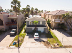 Photo of 105 E Aries Dr., South Padre Island, TX 78597 (MLS # 91940)