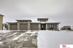 Photo of 18675 Webster Circle, Elkhorn, NE 68022 (MLS # 21801096)