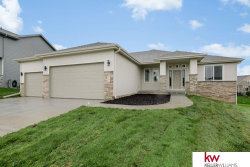 Photo of 17249 Colony Drive, Omaha, NE 68136 (MLS # 21900379)