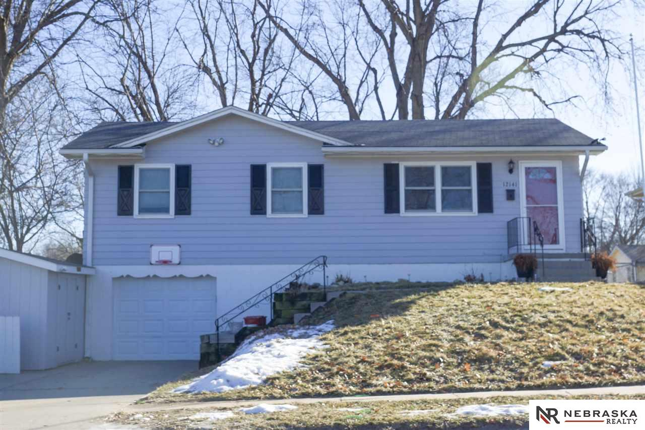 Photo for 12141 N Street, Omaha, NE 68137 (MLS # 21901846)