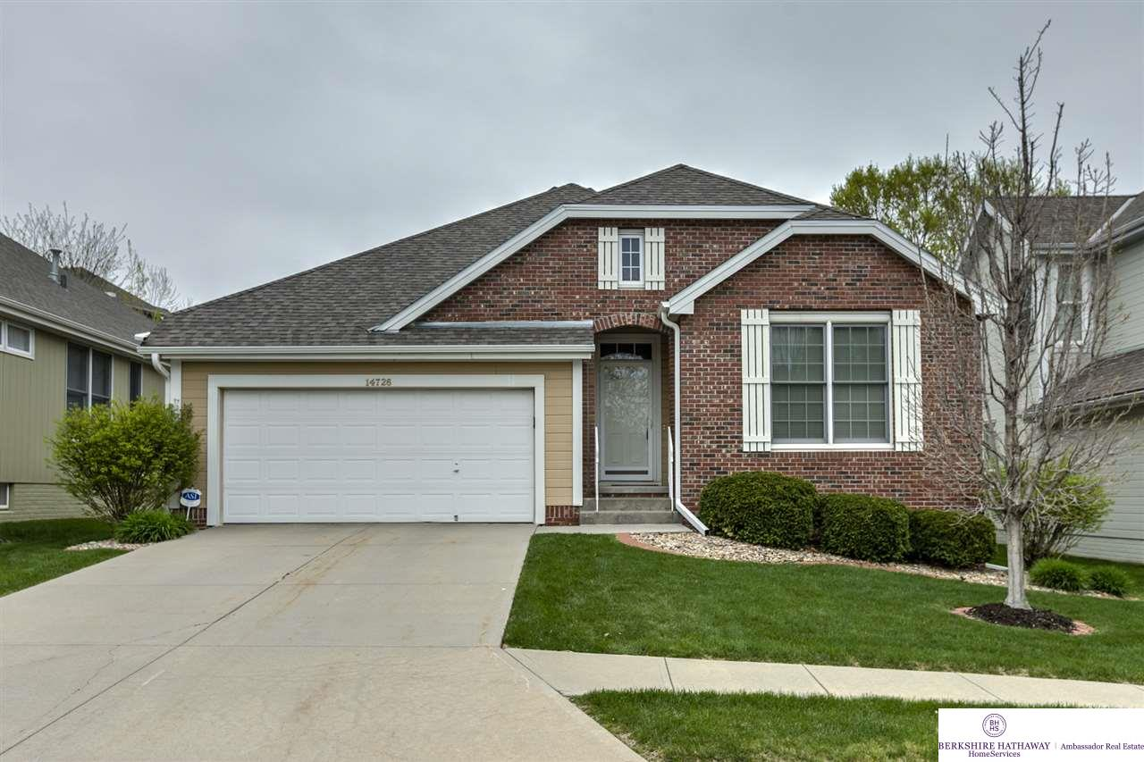 Photo for 14726 Hartman Plaza, Omaha, NE 68116 (MLS # 21907925)