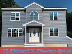 Photo of Lot 9 Richard K Stevens, North Attleboro, MA 02760 (MLS # 72506667)