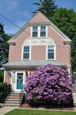 Photo of 35 Worley St, Boston, MA 02132 (MLS # 72509882)