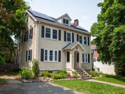 Photo of 52 Atwood St, Wellesley, MA 02482 (MLS # 72510419)