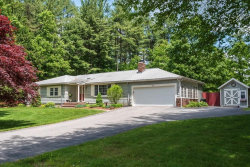 Photo of 25 Woodside Road, Topsfield, MA 01983 (MLS # 72512442)