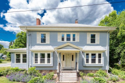 Photo of 2 Hill St, Easton, MA 02375 (MLS # 72512646)