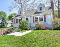 Photo of 151 North Road, Bedford, MA 01730 (MLS # 72512930)