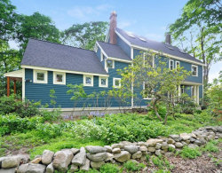 Photo of 154 Lincoln Road, Lincoln, MA 01773 (MLS # 72512981)