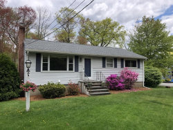 Photo of 154 South Rd, Bedford, MA 01730 (MLS # 72513122)