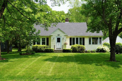 Photo of 93 Grove Street, Plainville, MA 02762 (MLS # 72513461)