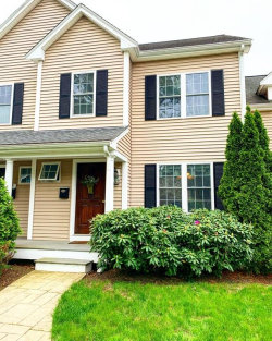 Photo of 257 Stone Street, Walpole, MA 02081 (MLS # 72513487)