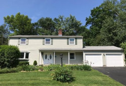 Photo of 4 Forest Glade Dr, Wilbraham, MA 01095 (MLS # 72513957)