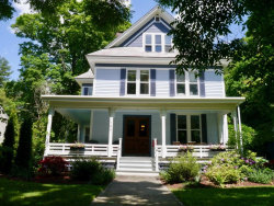Photo of 143 Lincoln Ave, Amherst, MA 01002 (MLS # 72514653)