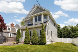 Photo of 57 Winthrop St, Quincy, MA 02169 (MLS # 72515876)